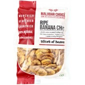 Banana chips ripe 150g -...