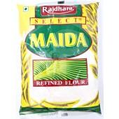 Maida flour 500g - RAJDHANI