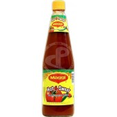 Sauce hot & sweet 500ml -...