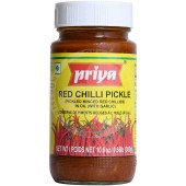 Red chillies pickle 300g -...