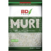 Puffed rice 250g - BD FOOD