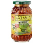 Mixed pickle 300g - MOTHER'S