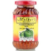 Mango pickle hot 300g - MR