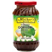 Gorkeri pickle 300g - MR