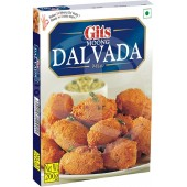 Moong dal vadai mix 200g -...
