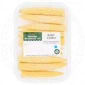 Baby corn fresh 100g