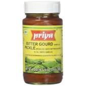 Bitter gourd pickle 300g -...