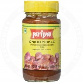 Onion pickle 300g - PRIYA