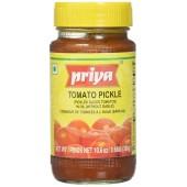 Tomato pickle 300g - PRIYA