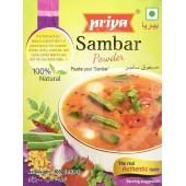 Sambhar powder 100g - PRIYA
