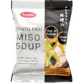 Soup miso instant with...