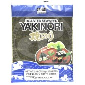 Seaweed dried nori 10pces -...