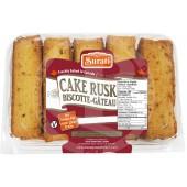 Rusk cake regular 650g -...
