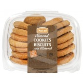 Biscuit almonds cookie 300g...