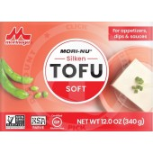 Tofu soft silky red 340g -...