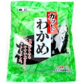 Seaweed dried minced wakame...