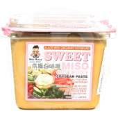 Miso paste SWEET light 500g...