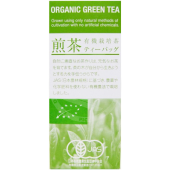 Green tea organic SENCHA...