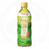 Green tea jasmin 500ml - POKKA