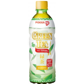 Green tea jasmin NO SUGAR...