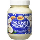 Coconut oil 500ml - KTC