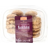 Biscuits nankhatai cookie...