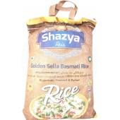 Basmati Sella 5kg - SHAZYA