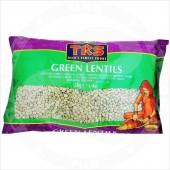 Green lentils 2kg - NATCO