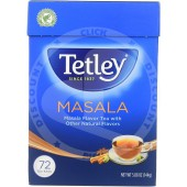 Black tea masala 72bags -...