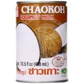 Coconut milk (cooking)...