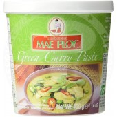 Curry paste GREEN 400g -...