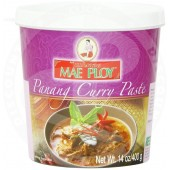 Curry paste PANANG 400g -...