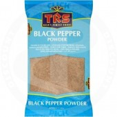 Black pepper pwd 400g - TRS
