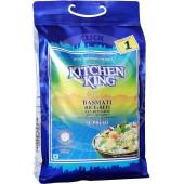 Basmati rice supreme 5kg -...