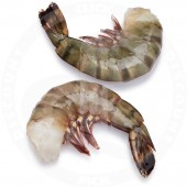 Shrimps vannamei HLSO 41/50...