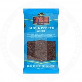 Black pepper whole 400g - TRS