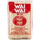 Vermicelli rice 200g - WAIWAI