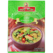Curry paste GREEN 50g - MAE...