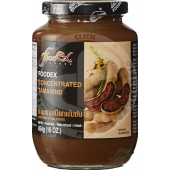 Tamarind concentrate...