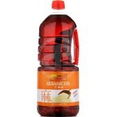 Sesame oil pure 1.75l - LEE...