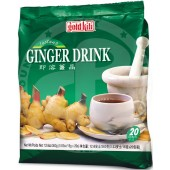 Instant ginger drink (bag)...
