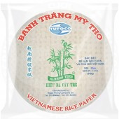 Rice paper ROUND (22cm)...