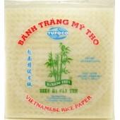 Rice paper SQUARE (22cm)...