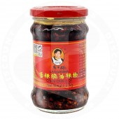 Chilli in oil crispy 210ml...