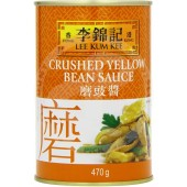 Sauce crushed yellow bean...