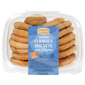 Biscuit cashews cookie 300g...