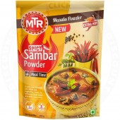 Sambhar powder SPICY 100g -...