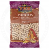 Chick peas 500g - TRS
