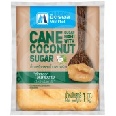 Cane coconut mixed sugar...