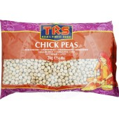 Chick peas 2kg - TRS
